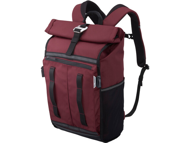 Shimano Tokyo 15 Backpack 16L, zinfandel